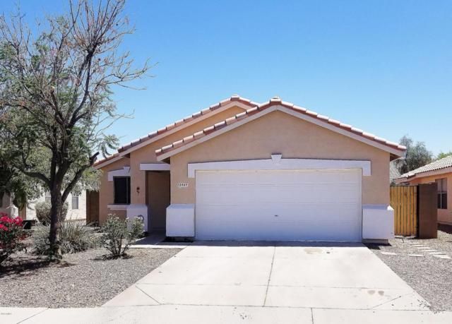 13469 W Young Street, Surprise, AZ 85374 (MLS #5782574) :: The Worth Group