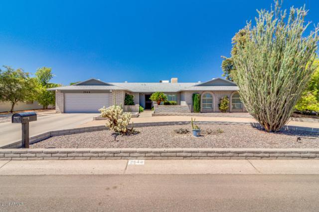 2944 W Topeka Drive, Phoenix, AZ 85027 (MLS #5782578) :: Realty Executives