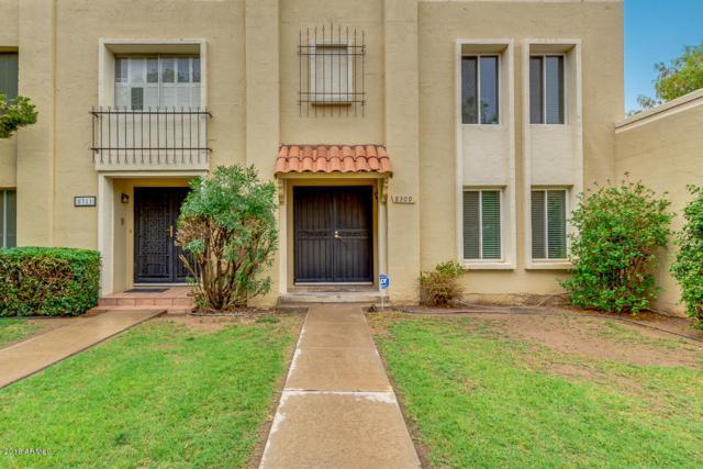 8309 E Orange Blossom Lane, Scottsdale, AZ 85250 (MLS #5782579) :: Kepple Real Estate Group