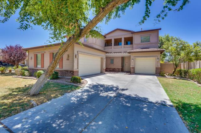 4063 E Park Avenue, Gilbert, AZ 85234 (MLS #5782581) :: Realty Executives