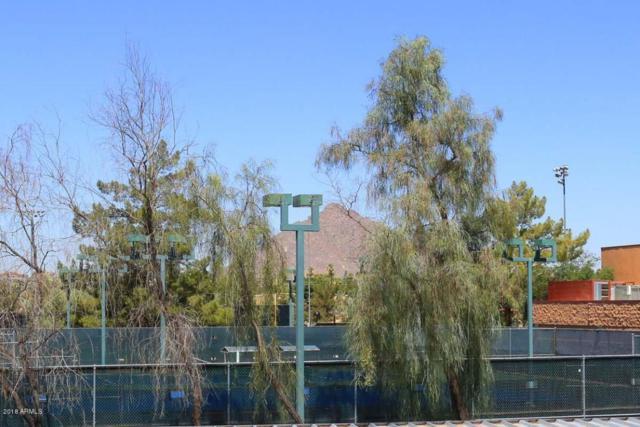 4354 N 82ND Street #242, Scottsdale, AZ 85251 (MLS #5782588) :: My Home Group