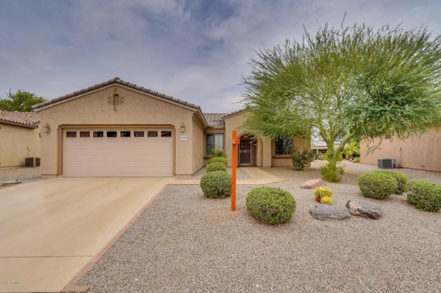 16780 W Romero Lane, Surprise, AZ 85387 (MLS #5782589) :: The Jesse Herfel Real Estate Group