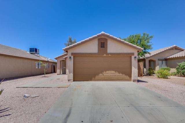978 E Graham Lane, Apache Junction, AZ 85119 (MLS #5782598) :: My Home Group