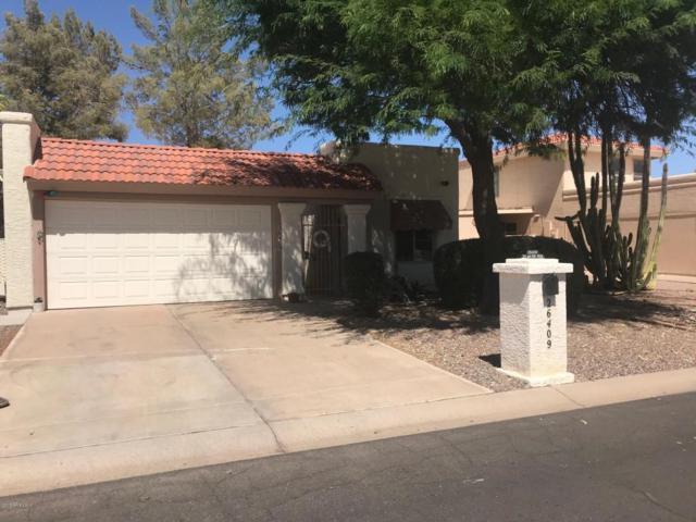 26409 S Dartford Drive, Sun Lakes, AZ 85248 (MLS #5782610) :: Gilbert Arizona Realty