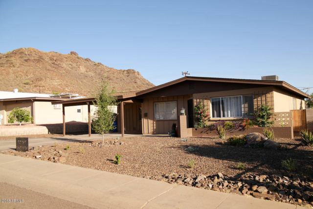 1329 E Lawrence Lane, Phoenix, AZ 85020 (MLS #5782616) :: Realty Executives