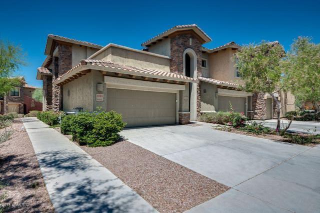21320 N 56TH Street #2085, Phoenix, AZ 85054 (MLS #5782617) :: My Home Group
