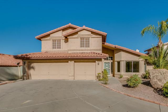 19304 N 77TH Drive, Glendale, AZ 85308 (MLS #5782629) :: The Worth Group