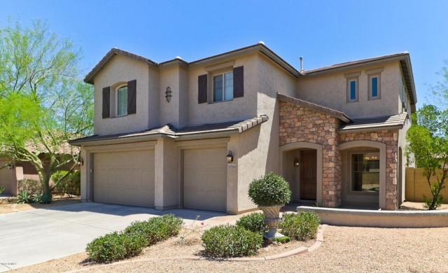 27350 N Higuera Drive, Peoria, AZ 85383 (MLS #5782639) :: The Worth Group