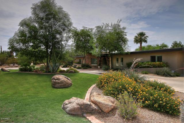8433 E Cholla Street, Scottsdale, AZ 85260 (MLS #5782655) :: Realty Executives