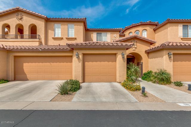 10655 N 9TH Street #110, Phoenix, AZ 85020 (MLS #5782666) :: Realty Executives