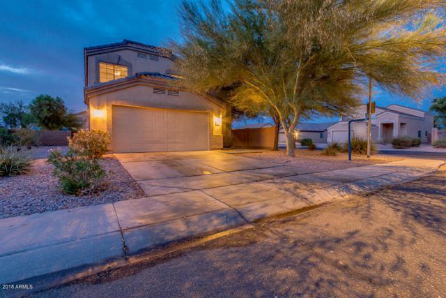 1840 E Diego Drive, Casa Grande, AZ 85122 (MLS #5782677) :: Yost Realty Group at RE/MAX Casa Grande