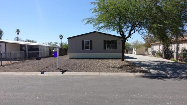 9101 E Butternut Avenue, Mesa, AZ 85208 (MLS #5782680) :: The Daniel Montez Real Estate Group