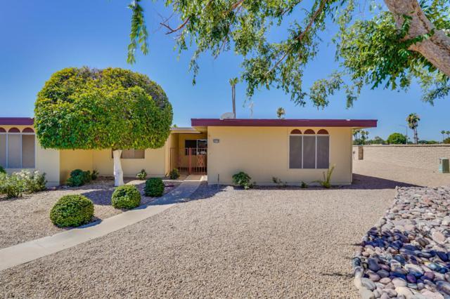 13622 N 98TH Avenue R, Sun City, AZ 85351 (MLS #5782713) :: The Daniel Montez Real Estate Group
