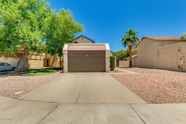 737 N Entrada Street, Chandler, AZ 85226 (MLS #5782716) :: Revelation Real Estate