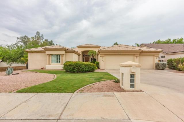 9491 E Larkspur Drive, Scottsdale, AZ 85260 (MLS #5782718) :: Revelation Real Estate