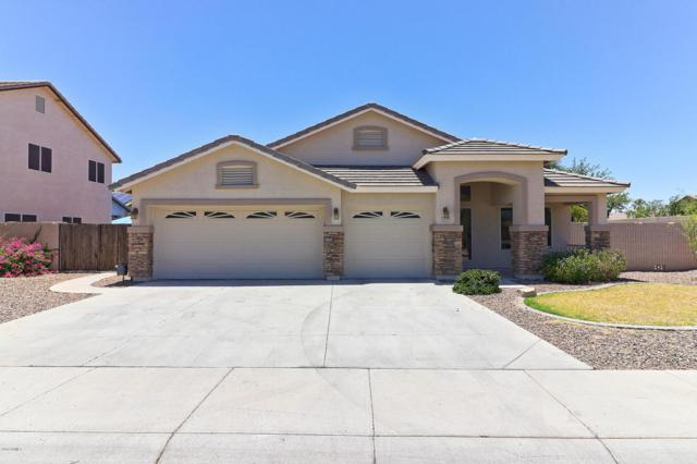 14259 W Piccadilly Avenue, Goodyear, AZ 85395 (MLS #5782729) :: Kepple Real Estate Group