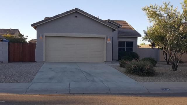 770 W Burkhalter Drive, San Tan Valley, AZ 85143 (MLS #5782741) :: Revelation Real Estate
