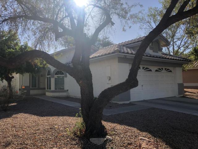 76 S Willow Creek Street, Chandler, AZ 85225 (MLS #5782744) :: My Home Group