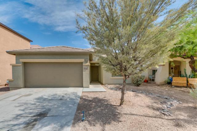 9430 W Berkeley Road, Phoenix, AZ 85037 (MLS #5782753) :: The Worth Group