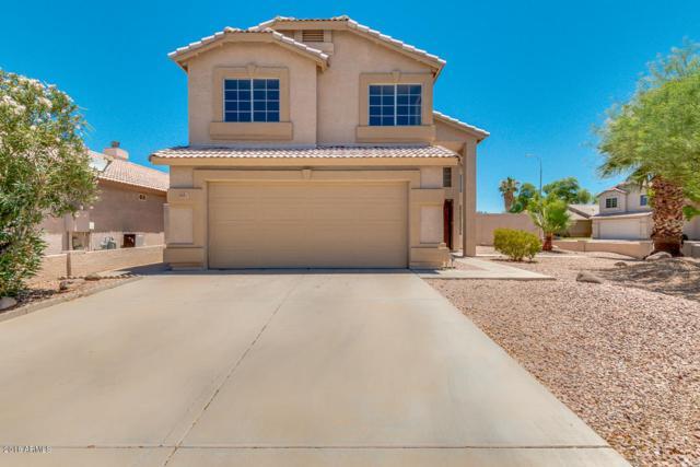 681 S Ithica Street, Chandler, AZ 85225 (MLS #5782755) :: Revelation Real Estate