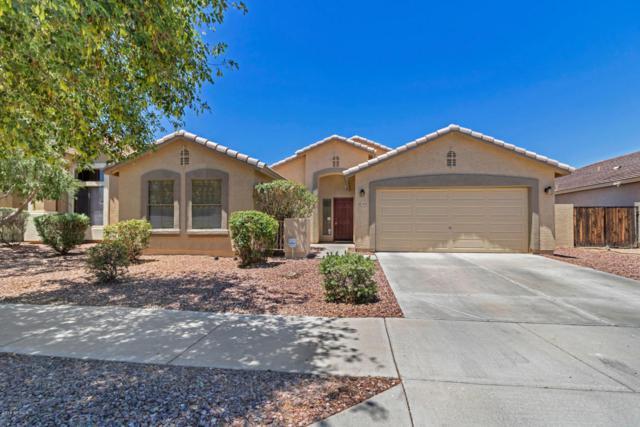 7408 S 24th Lane, Phoenix, AZ 85041 (MLS #5782758) :: The Worth Group