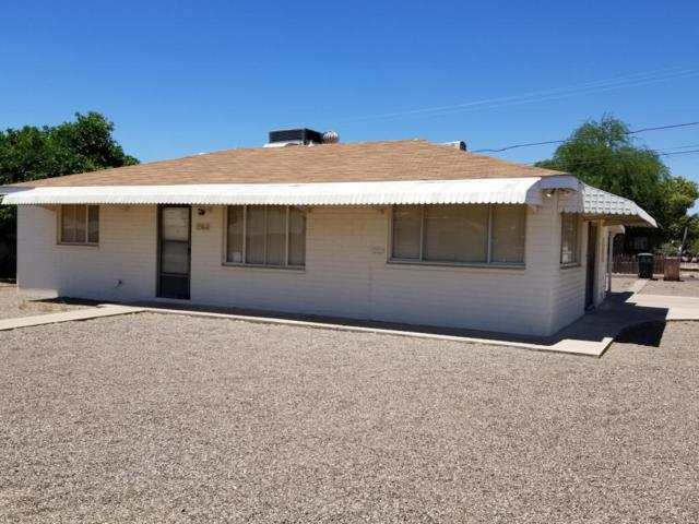 11364 N 112TH Avenue, Youngtown, AZ 85363 (MLS #5782763) :: My Home Group