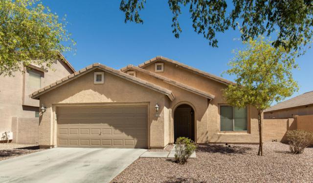 1718 E Harwell Road, Phoenix, AZ 85042 (MLS #5782765) :: The Worth Group