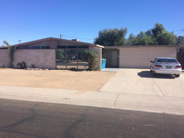 2913 W Madras Lane, Phoenix, AZ 85053 (MLS #5782767) :: The Worth Group