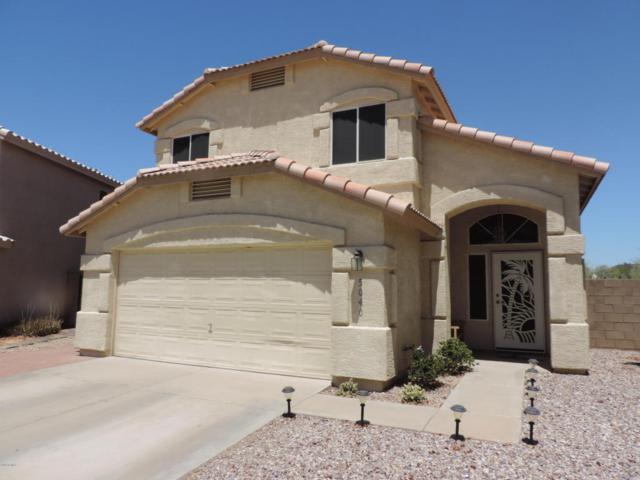 5040 W Kristal Way, Glendale, AZ 85308 (MLS #5782768) :: The Worth Group
