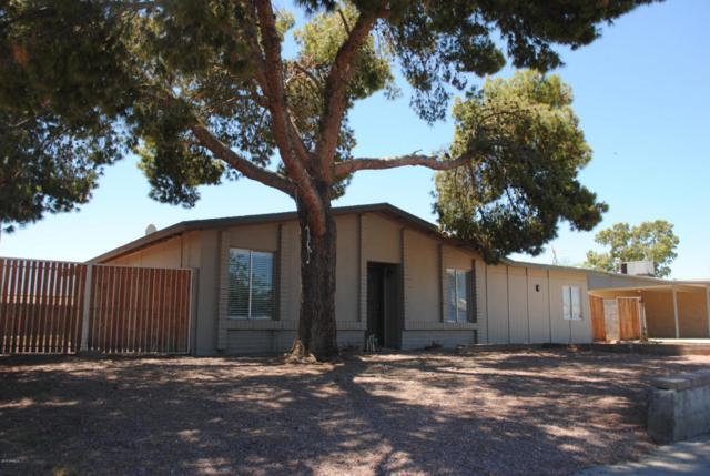 5518 N 69TH Avenue, Glendale, AZ 85303 (MLS #5782773) :: The Worth Group