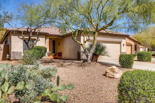 15116 E Desert Willow Drive, Fountain Hills, AZ 85268 (MLS #5782779) :: The W Group