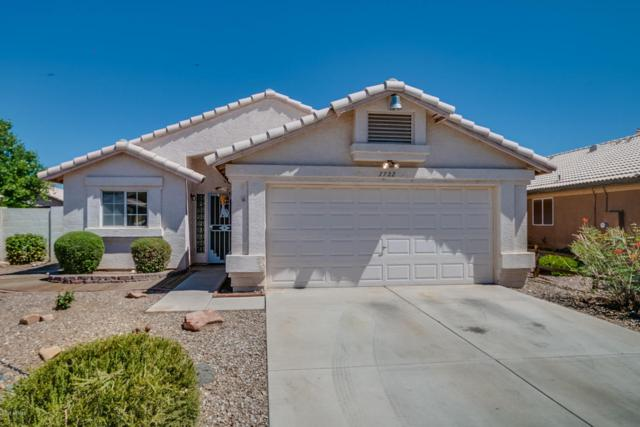 7722 W Solano Drive, Glendale, AZ 85303 (MLS #5782783) :: The Worth Group