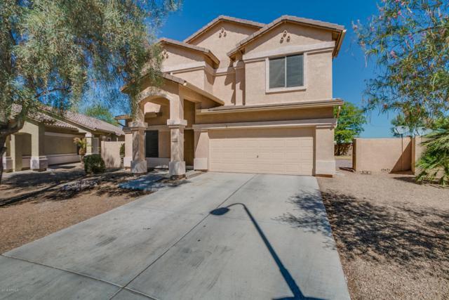 2120 S 90TH Glen, Tolleson, AZ 85353 (MLS #5782786) :: Lifestyle Partners Team