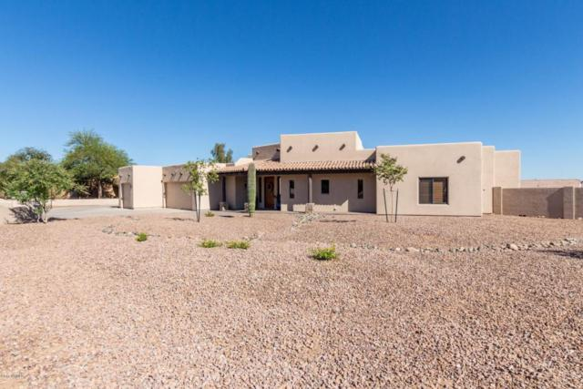 8441 W Mariposa Grande Road, Peoria, AZ 85383 (MLS #5782796) :: The Everest Team at My Home Group
