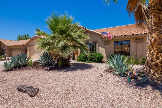 9560 W Sierra Pinta Drive, Peoria, AZ 85382 (MLS #5782821) :: The Daniel Montez Real Estate Group