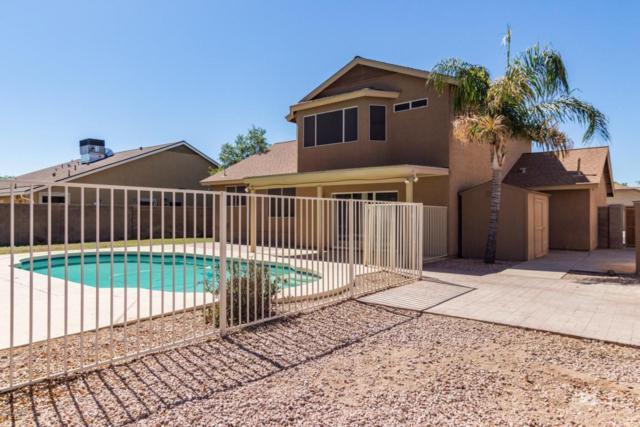 4414 W Mariposa Grande, Glendale, AZ 85310 (MLS #5782822) :: The Worth Group