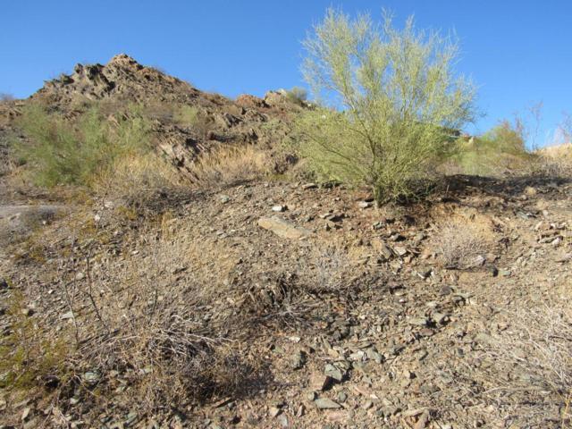 9935 N 16th Place, Phoenix, AZ 85020 (MLS #5782824) :: The Garcia Group @ My Home Group