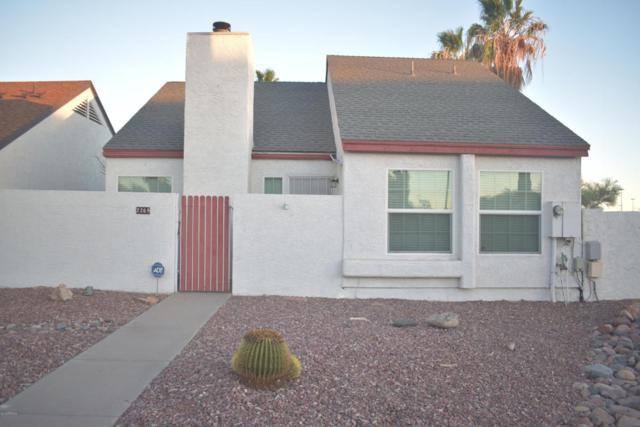 2269 W Ross Avenue, Phoenix, AZ 85027 (MLS #5782827) :: My Home Group