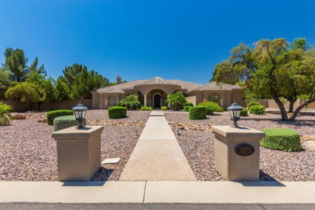 2373 E Elmwood Place, Chandler, AZ 85249 (MLS #5782837) :: The Daniel Montez Real Estate Group