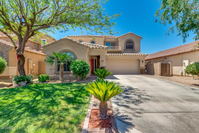 44865 W Applegate Road, Maricopa, AZ 85139 (MLS #5782840) :: The Pete Dijkstra Team