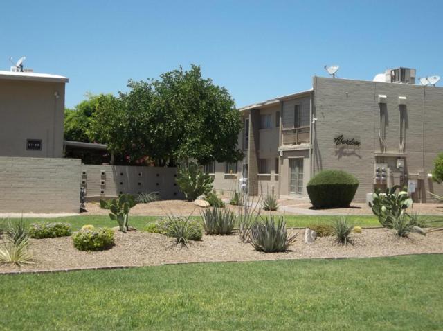 815 N Hayden Road A214, Scottsdale, AZ 85257 (MLS #5782875) :: Revelation Real Estate