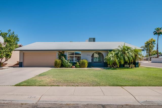 1946 E Huntington Drive, Tempe, AZ 85282 (MLS #5782880) :: The Daniel Montez Real Estate Group