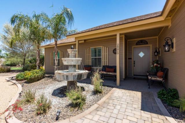 28419 N 150TH Lane, Surprise, AZ 85387 (MLS #5782907) :: My Home Group