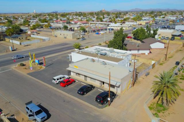 318 W 11TH Street, Casa Grande, AZ 85122 (MLS #5782914) :: Yost Realty Group at RE/MAX Casa Grande