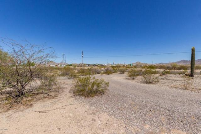 25001 W Durango Street, Buckeye, AZ 85326 (MLS #5782919) :: Brett Tanner Home Selling Team
