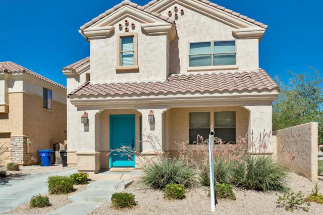 1442 S Newberry Lane, Tempe, AZ 85281 (MLS #5782934) :: The Worth Group