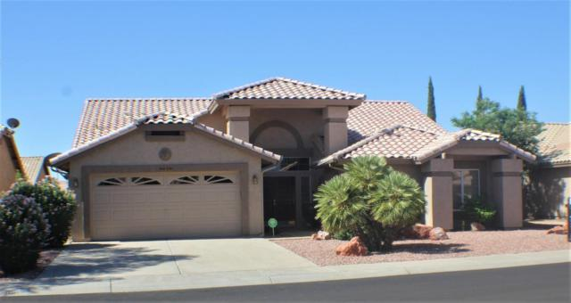 8639 W Rockwood Drive, Peoria, AZ 85382 (MLS #5782946) :: The Daniel Montez Real Estate Group
