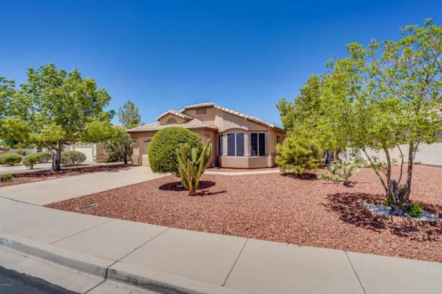 20714 N Ventana Drive E, Sun City, AZ 85373 (MLS #5782949) :: The Worth Group