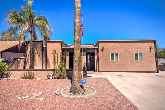 2191 S Royal Palm Road, Apache Junction, AZ 85119 (MLS #5782953) :: The Worth Group