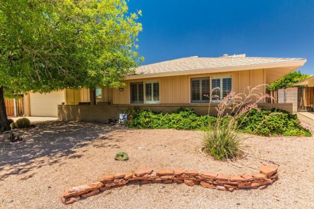 11016 W Meade Drive, Sun City, AZ 85351 (MLS #5782960) :: The Daniel Montez Real Estate Group